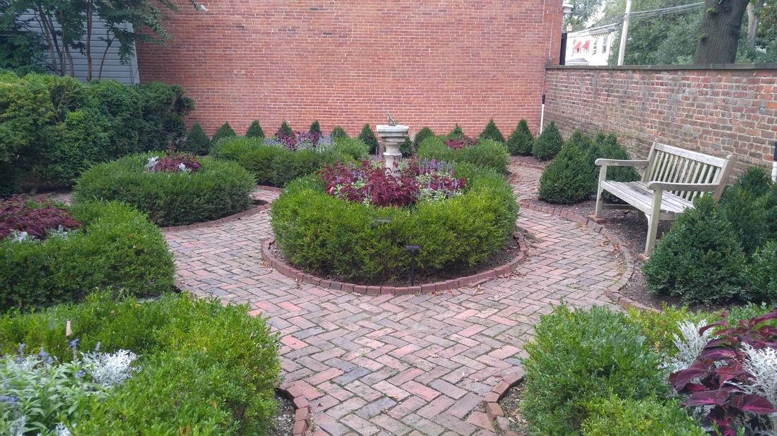 Landscape Design Idea For Privacy (Best Trees And Shrubs By Zone) October  18, 2016