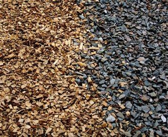Rocks Vs Mulch Which Is Better In Flower Beds And Around Trees