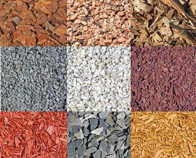What Type Of Mulch To Choose Selection Guide Davey Blog