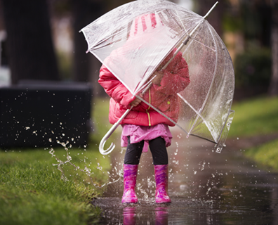 Whether it's with a dangerous drought, a robust flood or a severe thunderstorm, Mother Nature surprises us every year.
