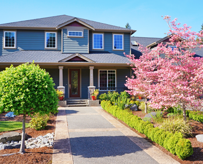 Putting your home on the market? Get your yard ready