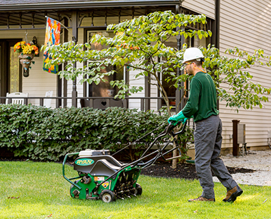 Featured image for How Often Should I Aerate My Lawn?