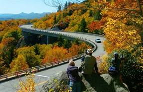 Blue Ridge Parkway - News and Observer