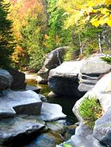 fall in the white mountains - white mountains attractions association
